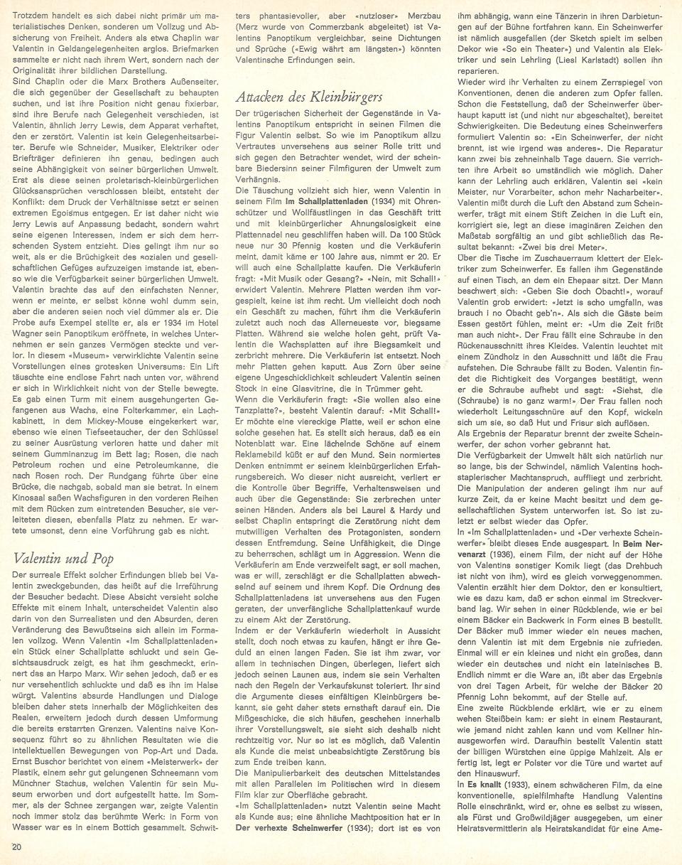 HansScheugl-1967-KarlValentin5
