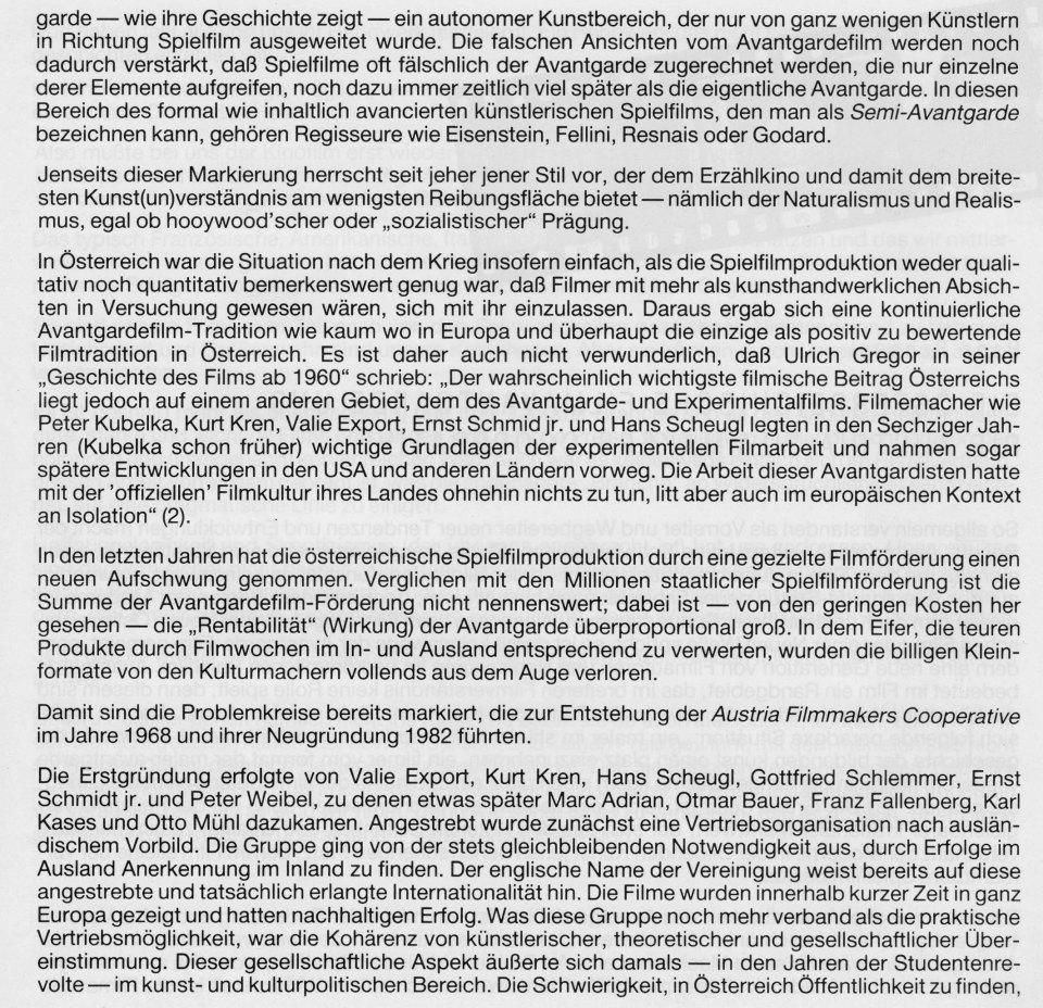 HansScheugl-1984-DieÖsterreichischeFilmavantgarde3