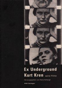 Ex Undergr Cover